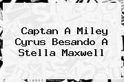 http://tecnoautos.com/wp-content/uploads/imagenes/tendencias/thumbs/captan-a-miley-cyrus-besando-a-stella-maxwell.jpg Stella Maxwell. Captan a Miley Cyrus besando a Stella Maxwell, Enlaces, Imágenes, Videos y Tweets - http://tecnoautos.com/actualidad/stella-maxwell-captan-a-miley-cyrus-besando-a-stella-maxwell/