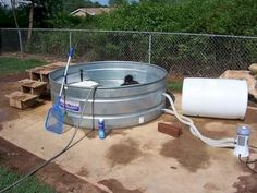 Phenomenal 50+ Best Stock Tank Pool Design Ideas You May Have On Your Home http://goodsgn.com/outdoor/50-best-stock-tank-pool-design-ideas-you-may-have-on-your-home/