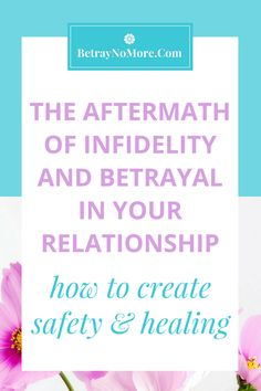 344 Best Tips For Overcoming Betrayal Grief After Infidelity
