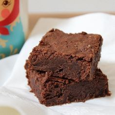 This recipe is a great one to start teaching your kids about baking.