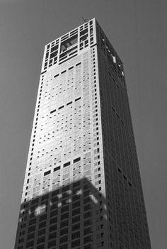 Beijing Yintai Centre Tower1