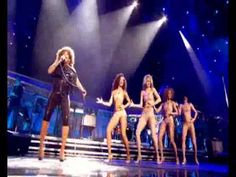 TINA TURNER LIVE IN CONCERT 2009 performing Steamy Windows and Typical Male. Keep in mind this rock legend is 70 years old in the video. Awesome!