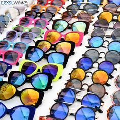 Our New Collection will surprise you & make you shop even more! Shop Now & Get Buy One Get One Offer on Sunglasses @Coolwinks Grab them before they are gone.