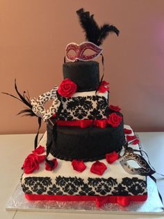 1000 Images About Sweet 16 Cake Ideas On Pinterest