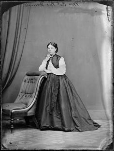 Mrs Colonel McDonnell (Henrietta Elise)