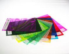 Michaels Craft Plexi Glass Sheets