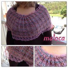 maloca - artesanato: Tricotar