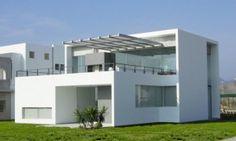 Casas De Dos Pisos Bonitas Que Te Encantarán modernas
