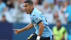 "The crowd of 15k+, Twitter, the Sydney FC bench and former coaches and team mates were alight when Ali Abbas finished his fairytale comeback with an 80' goal to give Sydney FC a 2-0 victory. In the words of Graham Arnold, ""He deserves all the headlines"". 10.01.16"