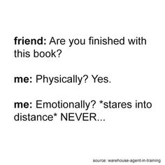 """50 Hilarious Memes You'll Relate To If You Love Books """"There are two kinds of people: people who use bookmarks, and monsters. I Love Books, Good Books, Books To Read, My Books, Book Memes, Book Quotes, Humor Books, Funny Relatable Memes, Funny Quotes"""