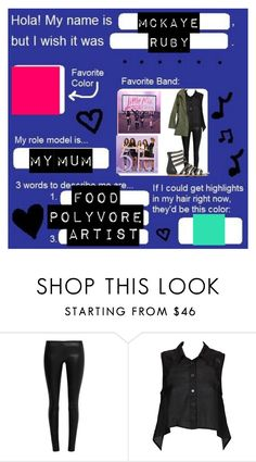 """""""Untitled #3562"""" by bubble-loves-you ❤ liked on Polyvore featuring The Row and Evil Twin"""