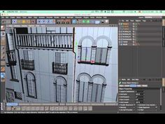 Tutorial: Environment Creation in Cinema 4D: Part 5-3 - YouTube