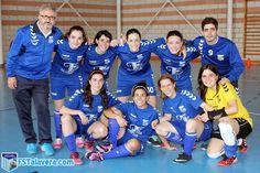 El FS Talavera Femenino se despide de la temporada a lo grande - 45600mgzn