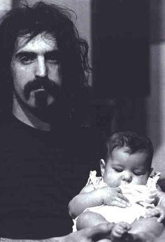 Zappa and Moon?