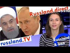 Russland und Iran - Bund des Bösen?