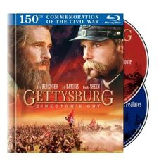 Very good movie - I recommend watching it especially if you plan to visit Gettysburg.