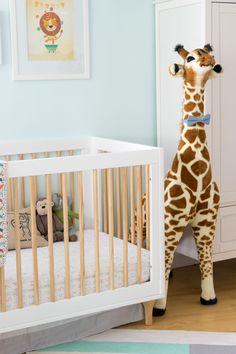 Gender Neutral Nursery Decor, Boy Nursery Decor