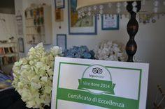 Hotel Eva La Romantica in Moneglia Italy