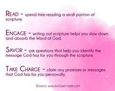Studying the Bible is important for our walk with God, but HOW exactly does one begin reading such a dense book? The 5 Bible Study Methods will give you direction for your quiet time with God. Click through for some free bookmarks for each method.