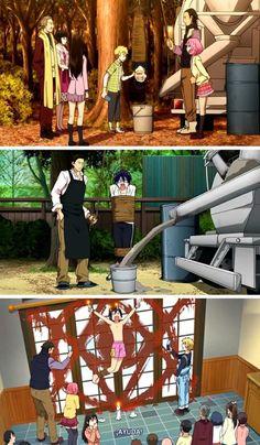 Noragami - when yato thought they would do this to him lol Yukine Noragami, Otaku, Yatori, Divas, Chibi, Graphisches Design, Girl Photography Poses, Naruhina, Shoujo
