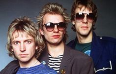 approx. 1979 The Police