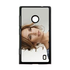 Jennifer Lopez Face Case for Nokia Lumia 520