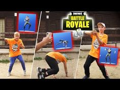 Fortnite Dance Challenge #2   Tary Camp 2019 - YouTube Parkour, Battle, Challenges, Camping, Dance, Baseball Cards, Sports, Youtube, Campsite