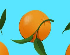 "Check out new work on my @Behance portfolio: ""Oranges"" http://be.net/gallery/67258511/Oranges"