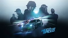 Beta Need for Speed 2015