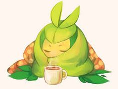 Swadloon getting comfy