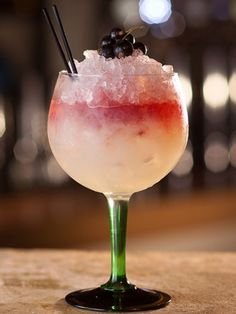 Cocktail recipe: A Walk In The Park - CosmopolitanUK