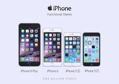 One Billion Pixels: iPhone Series - Deco & Functional Stereo (The Sims 4)