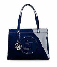 Handbag Armani Jeans Bags Bag