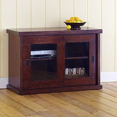 129 Mission Style Tv Stand From Target I Wood If I Could