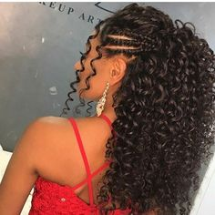 Sensational Hairstyles for Ladies Natural Afro Hairstyles Hairstyles Ladies Sensational 4c Natural Hair, Natural Afro Hairstyles, Girl Hairstyles, Braided Hairstyles, Wedding Hairstyles, Natural Hair Styles, Curly Hairstyles For Guys, 1980s Hairstyles, Quinceanera Hairstyles