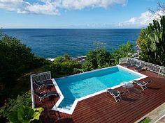 Luxury 4 Bedroom Villa In 2 Acres Of Land, With Panoramic Carribean Sea Views   Vacation Rental in Tobago from @homeaway! #vacation #rental #travel #homeaway