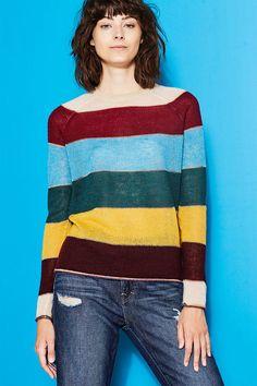 http://www.espritshop.pl/wyprzedaz/kobiety-wyprzedaz/swetry-i-kardigany/sweter-w-paski-z-we%C5%82nian%C4%85-wstawk%C4%85-087CC1I045_650