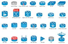Basic elements of a local telephone company visio pinterest network topology icons gallery 28 images image gallery network symbols for powerpoint image gallery network diagram icons image gallery network icon ccuart Choice Image