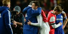 "Mourinho: Özil ""concurred puzzle"" at Arsenal 
