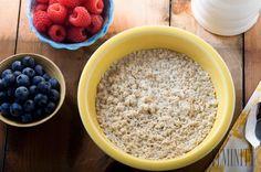 Žijeme v dobe, ktorá je orientovaná proti bielemu pečivu a chlebu. Ten má môcť za naše priberanie a iné zdravotné problémy. Čím je dobré ho nahradiť?
