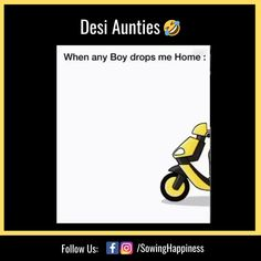 😎 Desi Aunties 😎 🤣Do Follow for More Funny Update🤣 . . . ✔Shop #MobileCovers #TShirts #CoffeeMugs #Sippers with Us -> sowinghappiness.com/ . . . #SowingHappiness #SHMemes #BigBossMemes #chotusarcastic #ashishchanchlani #gfbfmemes #kingmemes #jafrabad #bfgfmemes #funnymemevideos #funnymemes2you #funnymemes💯💯 #funnymemesforlife #funnymemesstore #funnymemesanjokes #PalaceWEDDING #BeachWedding Really Funny Joke, Very Funny Memes, Funny School Memes, Some Funny Jokes, Funny Video Memes, Funny Relatable Memes, Funny Texts, Jokes Videos, Some Funny Videos
