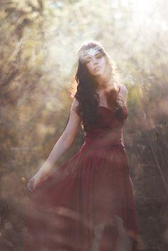 Fallen Mists by Emily Soto, via Flickr