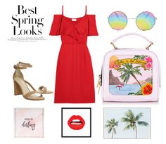 """""""BSL"""" by mslm on Polyvore featuring Paul & Joe, Hello Darling, Marmont Hill and H&M"""