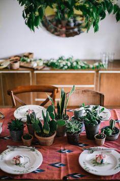 greenery // urban jungle bloggers