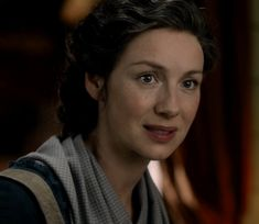 Outlander Series, Claire