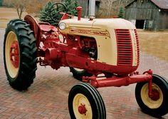 ... Customer Buys Rare Cockshutt Tractor - Tractors - Farm Collector