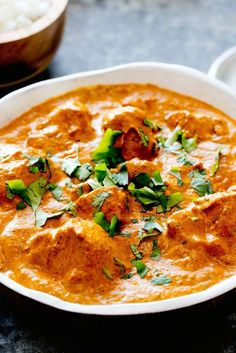NYT Cooking: This twist on the Punjabi-style curry gives a new life to leftover turkey. The turkey is marinated overnight in yogurt, turmeric, garam masala and garlic paste, imparting deep flavors and moisture. Tomatoes and cream add warmth, while serrano peppers give the tikka masala its kick. Serve it alongside steamed basmati rice for a deeply satisfying meal.