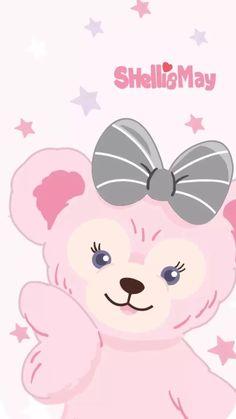 Wallpaper phone disney mickey art phone wallpapers ideas for 2019 Iphone Wallpaper Sky, Disney Phone Wallpaper, Bear Wallpaper, Kawaii Wallpaper, Duffy The Disney Bear, Disney Love, Disney Mickey, Disney Art, Disney Cookies