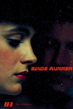 Post with 2698 votes and 129421 views. Tagged with blade runner, cyberpunk, harrison ford, ryan gosling, blade runner Shared by Blade Runner Art Dump Blade Runner Poster, Blade Runner Art, Blade Runner 2049, Sean Young Blade Runner, Cinema Posters, Film Posters, Film Science Fiction, Tv Movie, Non Plus Ultra