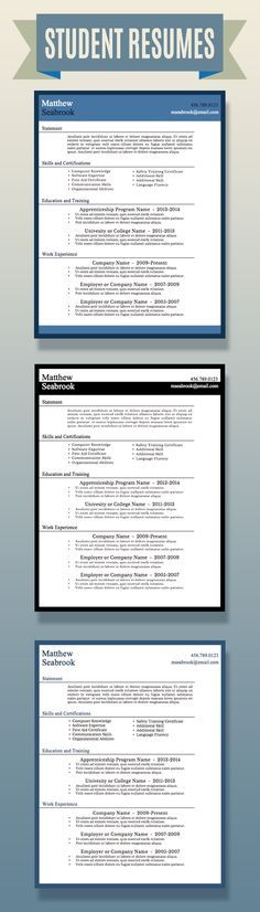 What Teenagers Can Put on Their Resume High school resume, High - resume for teenagers